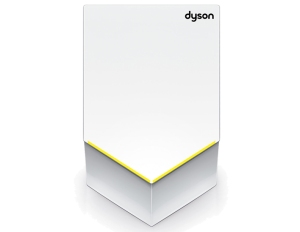 Dyson-Airblade-V-Hand-Dryer-White