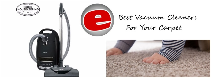 Best Vacuum Cleaners For Your Carpet | Vacuum Reviews and Ratings | eVacuumToday