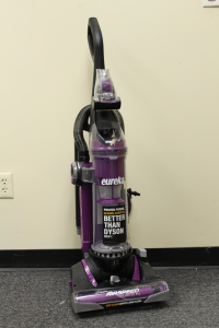 Eureka AS3033A Bagless Upright Vacuum
