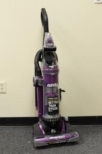 Eureka AS3033A Bagless Upright Vacuum